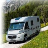 camper caravana